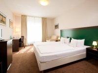 Business Doppelzimmer, Quelle: (c) ACHAT Plaza Hamburg/Buchholz