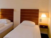 Doppelzimmer, Quelle: (c) ACHAT Premium City-Wiesbaden
