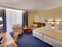 Doppelzimmer, Quelle: (c) Hotel Gersfelder Hof