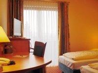 Doppelzimmer, Quelle: (c) Landgasthof Zur Quelle