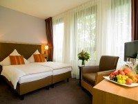 Business Doppelzimmer, Quelle: (c) ACHAT Premium München-Süd
