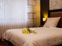 Doppelzimmer, Quelle: (c) AKZENT Hotel Borchers