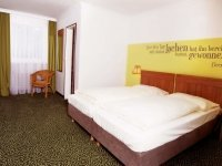 Doppelzimmer, Quelle: (c) Hotel Lindenhof