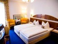 Doppelzimmer A, Quelle: (c) Vital-Hotel Erika