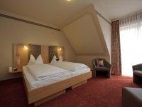 Doppelzimmer Altmühlaue, Quelle: (c) Hotel Adlerbräu