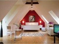 Doppelzimmer-Apartment, Quelle: (c) Parkhotel Wolfsburg