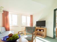 Zweiraum Appartement, Quelle: (c) Apart Hotel Gera