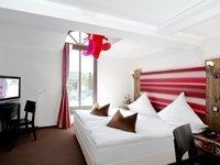 Doppelzimmer Arabica zur Einzelnutzung, Quelle: (c) MaraVilla Beauty & Spa