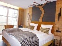 Doppelzimmer Auslese, Quelle: (c) Waldhotel Rheingau
