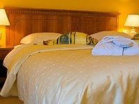 Doppelzimmer B, Quelle: (c) Strandhotel Deichgraf