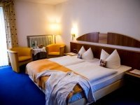 Doppelzimmer B, Quelle: (c) Vital-Hotel Erika