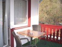 Doppelzimmer Balkon, Quelle: (c) Regiohotel Germania Bad Harzburg