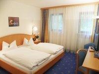Doppelzimmer Balsberg, Quelle: (c) Landhotel Gabriele
