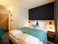 Doppelzimmer Basic, Quelle: (c) Stadthotel Borken