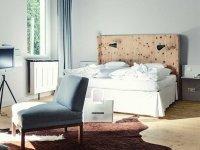 Doppelzimmer Berg, Quelle: (c) Hotel Miramonte, Alpen-Designhotel