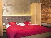 Doppelzimmer Bergblick *Alpin modern* mit Balkon, Quelle: (c) Hotel Talblick