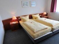 Doppelzimmer Bestpreis, Quelle: (c) AKZENT Hotel Goldener Ochsen