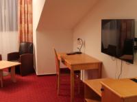 Doppelzimmer Budget, Quelle: (c) Hotel Löwenstein GmbH