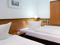 Doppelzimmer Business, Quelle: (c) ACHAT Comfort Rüsselsheim
