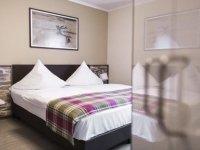 Doppelzimmer Business , Quelle: (c) AKZENT Hotel Thiemann