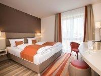Doppelzimmer Business, Quelle: (c) Hotel Kapuzinerhof