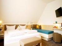 Doppelzimmer Business, Quelle: (c) Kohlers Hotel Engel