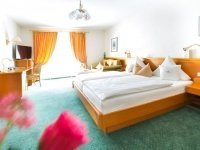 Doppelzimmer Business, Quelle: (c) AKZENT Hotel Altdorfer Hof