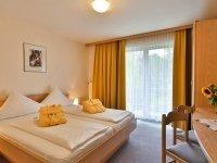 Doppelzimmer Standard, Quelle: (c) Sonnenhotel Bayerischer Hof