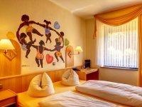 Doppelzimmer Ambiente, Quelle: (c) Hotel Haus Schons