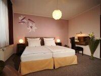 Doppelzimmer Classic, Quelle: (c) Hotel Lellmann