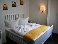 Doppelzimmer Classic, Quelle: (c) Regiohotel Am Brocken Schierke