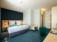 Doppelzimmer Classic, Quelle: (c) Stadthotel Borken