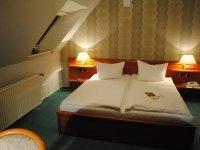 Doppelzimmer Classic, Quelle: (c) AKZENT Hotel Saltenhof