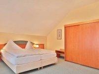 Doppelzimmer Classic, Quelle: (c) Villa Regent Spa & Wellness