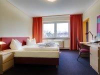 Doppelzimmer Classic, Quelle: (c) Hotel Himmelsscheibe