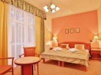 Doppelzimmer Classic Plus, Quelle: (c) Villa Savoy Spa & Wellness