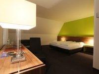 Doppelzimmer COMFORT, Quelle: (c) Hotel Schempp