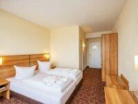 Doppelzimmer Comfort, Quelle: (c) Ferien Hotel Rennsteigblick