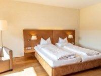 Doppelzimmer Comfort, Quelle: (c) Thermenhotel Bleibergerhof
