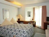 Doppelzimmer Comfort, Quelle: (c) Hotel Corsten