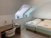 Doppelzimmer Comfort, Quelle: (c) Parkhotel Putbus