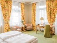 Superior Doppelzimmer, Quelle: (c) Central-Hotel Kaiserhof
