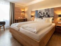 Doppelzimmer Comfort, Quelle: (c) Hotel Dirsch Wellness & Spa Resort