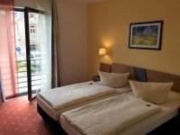 Doppelzimmer Comfort Class, Quelle: (c) Hotel Ambiente