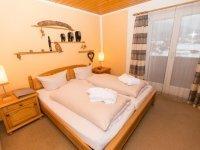 Doppelzimmer Comfort mit Balkon, Quelle: (c) DEVA Hotel Kaiserblick