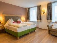 Doppelzimmer Dachstein Typ B, Quelle: (c) Hotel Post Walter