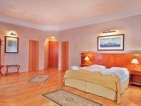 Doppelzimmer De Luxe, Quelle: (c) Belvedere Spa & Wellness