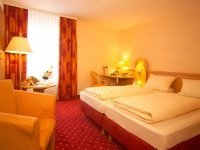 Doppelzimmer De Luxe, Quelle: (c) Mosel-Hotel Hähn