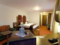 Doppelzimmer De Luxe, Quelle: (c) Hotel - Restaurant Sonneck