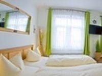 Doppelzimmer Deich, Quelle: (c) Wisser·s Hotel